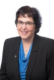 Michele Heyman, CPA/CFF, CVA, CFE
